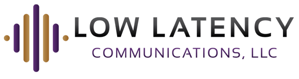 Low Latency Communications